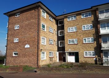 Thumbnail 1 bed flat for sale in St Andrews Court, Gravesend