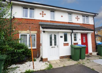 Thumbnail 3 bed detached house for sale in Birchdene Drive, Thamesmead, London