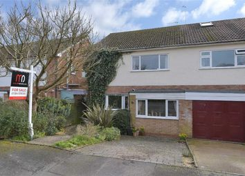 Thumbnail 3 bed semi-detached house for sale in Cedar Gardens, Kinver, Stourbridge, Staffordshire
