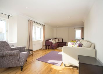 Thumbnail 2 bedroom flat to rent in Sailmakers Court, Fulham