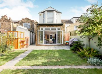 4 bed end terrace house for sale in Forest Lane, London E7