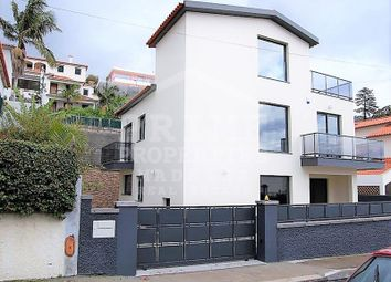 Thumbnail 5 bed detached house for sale in Funchal (Santa Maria Maior), Funchal (Santa Maria Maior), Funchal