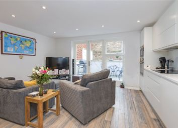 Thumbnail 1 bed property for sale in Delancey Street, Camden, London