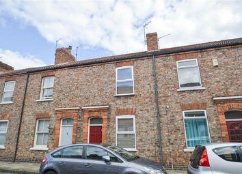 Thumbnail 2 bedroom terraced house for sale in Gordon Street, York