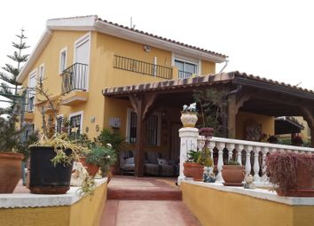 Thumbnail 4 bed villa for sale in El Plaer, Mutxamel, Alicante, Valencia, Spain