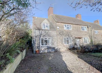 Thumbnail 4 bed semi-detached house for sale in Stow Road, Fifield, Chipping Norton