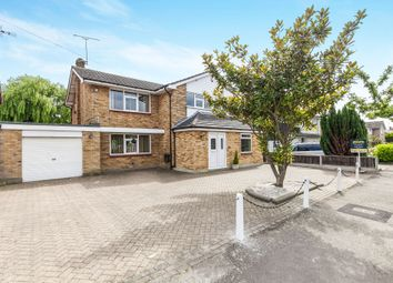 Thumbnail 4 bed property for sale in Wyatts Drive, Thorpe Bay, Essex