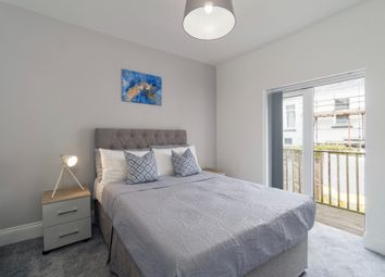 6 bed shared accommodation to rent in Beaumont Road, St. Judes, Plymouth PL4