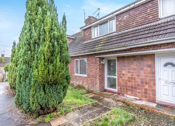 Thumbnail 1 bed terraced house for sale in Taplings Close, Winchester