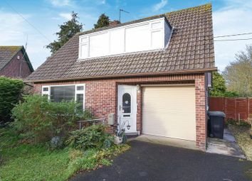 Thumbnail 2 bed property for sale in The Croft, West Hanney, Wantage