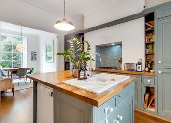 Thumbnail 4 bed terraced house for sale in Camberwell New Road, London