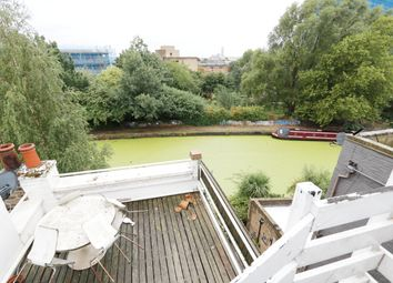 Thumbnail 3 bed duplex to rent in Hormead Road, London