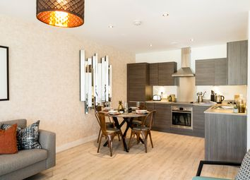 Thumbnail 3 bedroom flat to rent in 5 Sopwith Avenue, Blackhorse Road, Walthamstow
