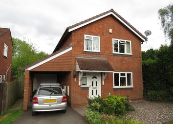 Thumbnail 4 bed property to rent in Darnford Close, Sutton Coldfield