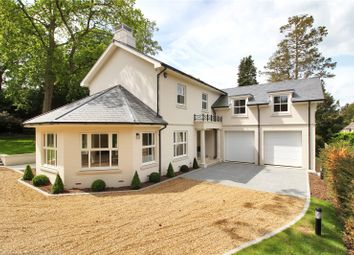 4 bed detached house for sale in Frant Road, Tunbridge Wells, Kent TN2
