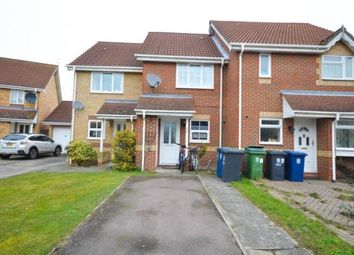 Thumbnail 2 bed terraced house for sale in Cambridge, Cambridgeshire