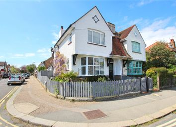 Thumbnail 3 bed semi-detached house for sale in South Street, Worthing, West Sussex