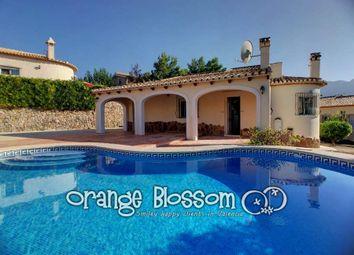 Thumbnail 2 bed villa for sale in Ador, Valencia, Spain