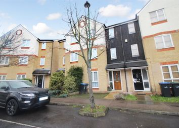 Thumbnail 4 bedroom town house for sale in Metford Crescent, Enfield
