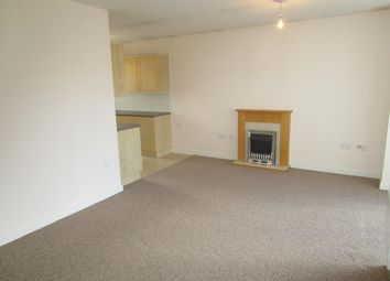 Thumbnail 2 bed flat to rent in Stanley Road, Wolverhampton