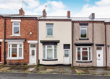 2 bed terraced house for sale in Fairfield Street, Darlington DL3