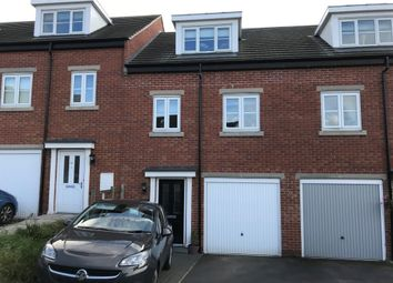Thumbnail 3 bed terraced house for sale in East Street, Doe Lea, Chesterfield