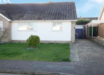 Thumbnail 2 bed bungalow for sale in Butchers Lane, Walton On The Naze, Essex