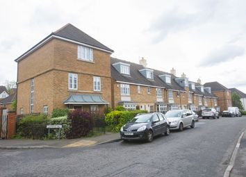 Thumbnail 5 bed town house for sale in Lady Aylesford Avenue, Stanmore