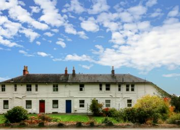 Thumbnail 2 bed flat for sale in Cotkerse Cottages, Blairlogie, Stirling