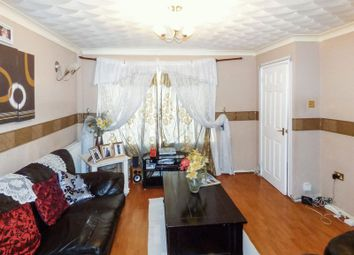 Thumbnail 3 bed terraced house for sale in Leycroft Gardens, Erith