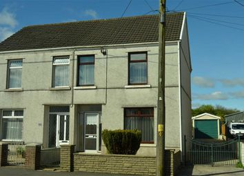 Thumbnail 3 bed property for sale in High Street, Swansea