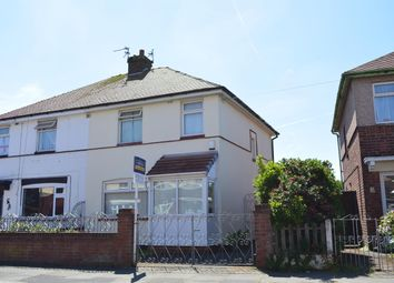Thumbnail 3 bedroom semi-detached house for sale in Kingsmede, South Shore, Blackpool