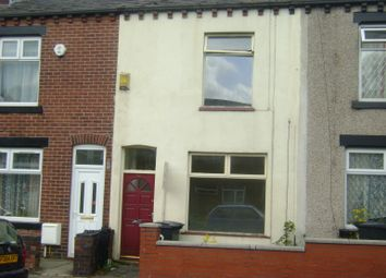 Thumbnail 2 bedroom terraced house to rent in Fern Street, Bolton