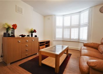 Thumbnail 2 bed flat to rent in Darfield Road, London