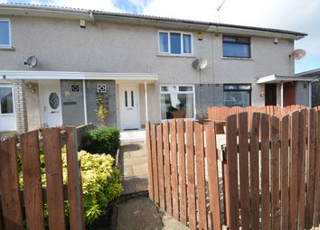 2 bed terraced house for sale in Macleod Place, Kilmarnock KA3