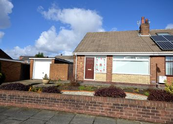 Thumbnail 3 bed semi-detached bungalow for sale in Bailey Fold, Westhoughton