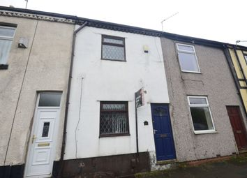 Thumbnail 2 bed terraced house for sale in Glynne Street, Farnworth, Bolton