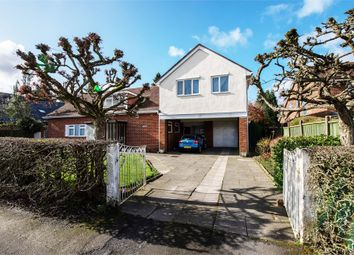 Thumbnail 4 bed detached house for sale in Ormskirk Road, Knowsley, Prescot, Merseyside