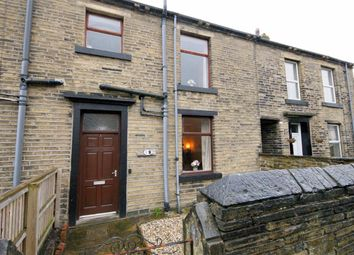 Thumbnail 2 bed terraced house for sale in St. Martins View, Brighouse
