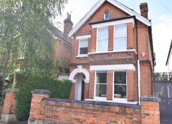 Thumbnail 4 bedroom detached house to rent in St. Albans Road, Kingston Upon Thames