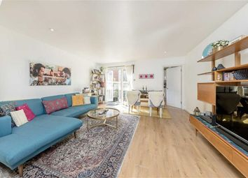 Thumbnail 2 bed flat for sale in Netley Street, London