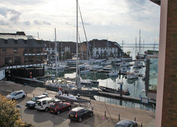 2 bed flat for sale in Sundowner, Channel Way, Ocean Village, Southampton, Hampshire SO14
