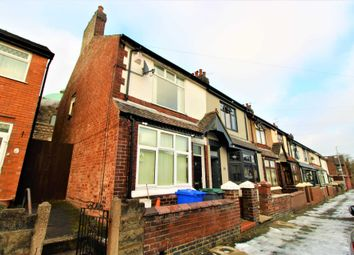 3 bed end terrace house for sale in St Chads, Tunstall ST6