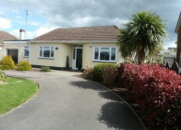 Thumbnail 3 bed bungalow for sale in Victoria Avenue, Rayleigh