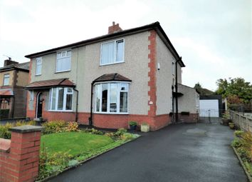 Thumbnail 3 bed semi-detached house for sale in Livesey Branch Road, Blackburn, Lancashire