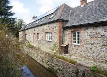 Thumbnail 2 bed maisonette to rent in Ventongimps, Callestick, Truro
