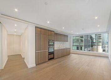 Park Drive, Canary Wharf, London E14. 2 bed flat