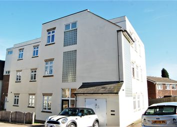 Thumbnail 2 bed flat to rent in Ettingshall Road, Bilston