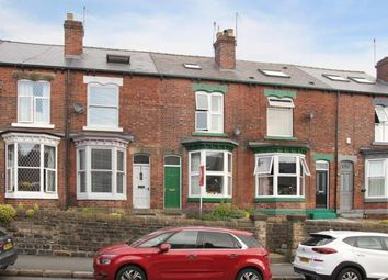 3 bed terraced house for sale in Oakbrook Road, Sheffield, South Yorkshire S11