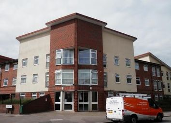 Thumbnail 2 bedroom flat for sale in Boundary Court, 129 Rownhams Road, Southampton